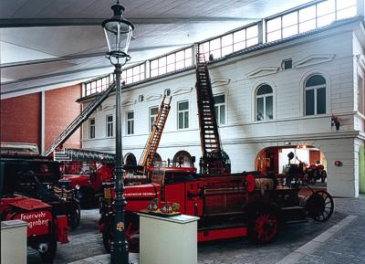 Deutsches Feuerwehrmuseum